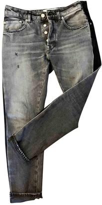 Golden Goose Grey Denim - Jeans Jeans for Women