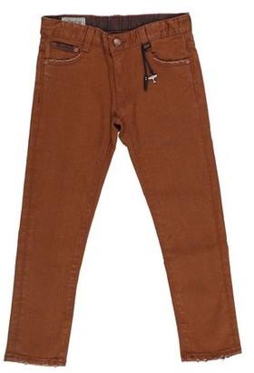 SP1 Denim trousers