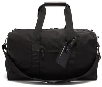 Wardrobe NYC Technical Holdall - Black