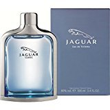 Jaguar Classic Blue by for men Eau De Toilette Spray,3.4 Ounce