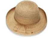 Justine Hats Raffia Classic Hat