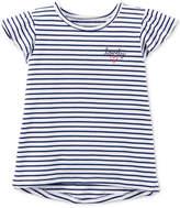 Carter's Poppy Stripe Shirt, Little Girls and Big Girls