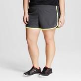 Champion Women's Plus Size Running Shorts