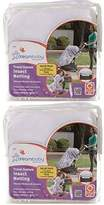 Dream Baby Dreambaby Baby Travel System Insect Netting - 2 Count
