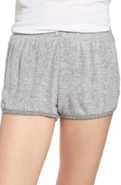 Make + Model Women's Late Night Shorts