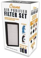 Crane Air Purifier Replacement Filter Set