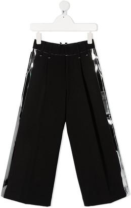 Diesel Side Stripe Trousers