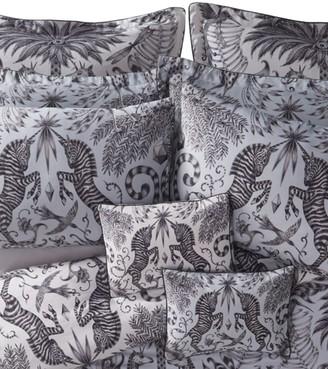 Emma J Shipley Kruger Oxford Pillow Case (50Cm X 75Cm)
