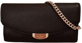Kate Spade Black Leather Purses, wallets & cases