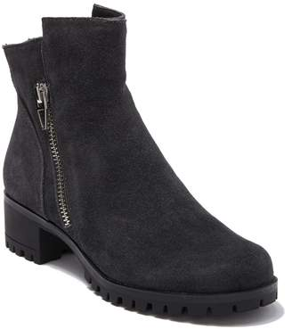 Dolce Vita Pym Suede Ankle Bootie