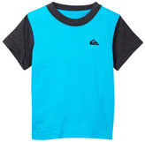 Quiksilver Prime Colorblocked Tee (Baby Boys)
