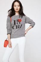 Rebecca Minkoff Rock Chicago Sweatshirt