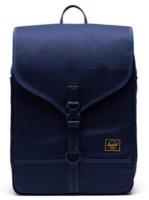 Herschel Purcell (Peacoat) Backpack Bags