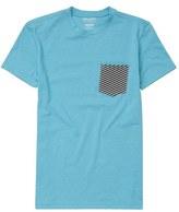 Billabong 'Team' Contrast Pocket T-Shirt (Toddler Boys, Little Boys & Big Boys)
