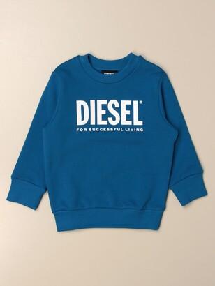 Diesel Sweater Kids