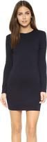 Bec & Bridge Long Sleeve Mini Dress