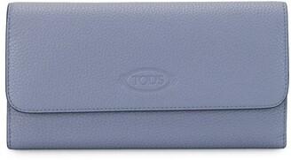 Tod's Tri-Fold Wallet