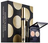 Estee Lauder Holiday Nights, Golden Eyes Makeup Gift Set