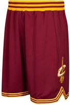 adidas Men's Cleveland Cavaliers On Court Shorts