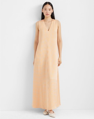 Club Monaco Soft Swing Dress