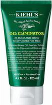 Kiehl's Kiehls Men's Oil Eliminator 24 Hour anti-shine moisturiser 75ml