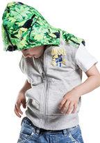 KIDS DieselTM Sweatshirts KYAML - Grey - 2Y