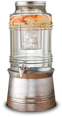 Circle Glass Breeze 2.4 Gallon Cold Beverage Infuser Dispenser