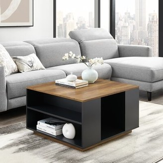 Square Coffee Table With Storage Shop The World S Largest Collection Of Fashion Shopstyle
