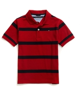 Tommy Hilfiger Runway Of Dreams Stripe Polo