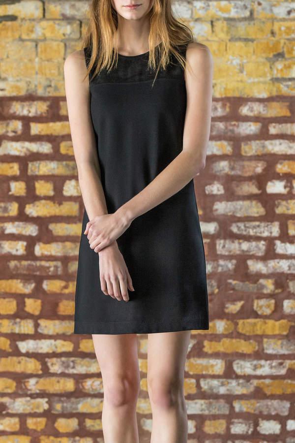 Lilla P Sleeveless Dress