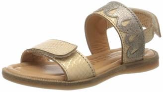 Bisgaard Women's Belle Open Toe Sandals