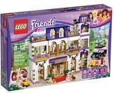 Lego Girl's Friends Heartlake Grand Hotel - 41101