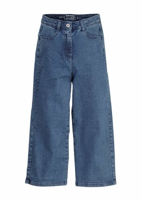 S'Oliver Girls' 66.909.71.3524 Jeans
