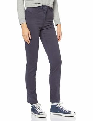 Damart Women's Pantalon Taille Haute Trouser