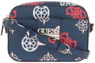 GUESS Kamryn Zip-Top Crossbody Bag
