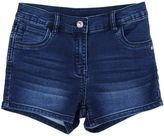 MonnaLisa Denim shorts