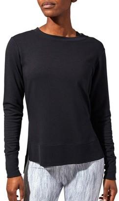 MPG Women's Athleisure Recoup Tunic Sweater