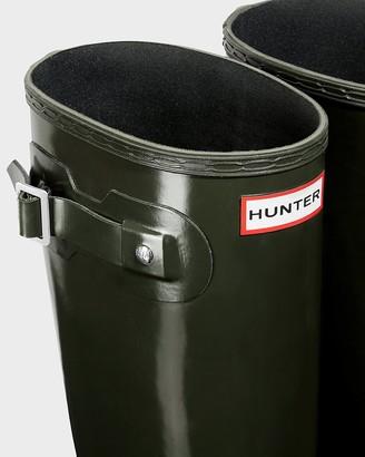 Hunter Women's Original Tall Gloss Rain Boots