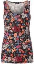 Dorothy Perkins Multi Floral Vest