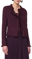 Akris Punto Women's Tweed Jacket