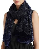 Aqua Velvet Ornamental Wrap - 100% Exclusive