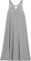 Madeleine Thompson Albany Cashmere Dress - Gray