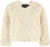 Catimini Curly wool jacket