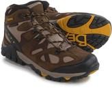BearPaw Brock Hiking Boots - Waterproof (For Men)
