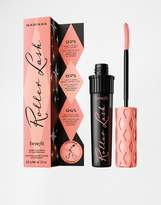 Benefit Cosmetics roller lash super-curling & lifting mascara FULL SIZE 8.5 g Net wt. 0.3 oz. BOXED