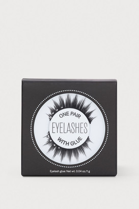 H&M False Eyelashes - Black