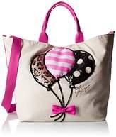 Betsey Johnson Amuse Me Tote Bag