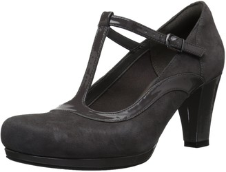 Clarks Women's Chorus Pitch Pumps