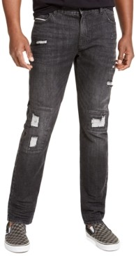 Sun + Stone Men's Union Slim-Fit Jeans