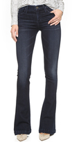 Gold Sign Stella Mid Rise Flare Jeans
